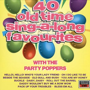 Image for '40 Old Time Sing- A-Long Favourites'