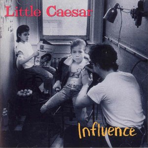 Image for 'Influence'