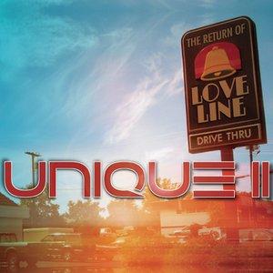 Image for 'The Return Of Loveline'