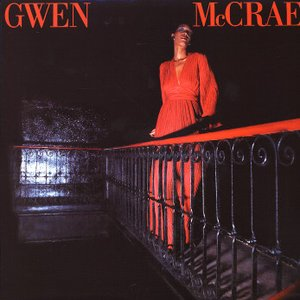 Image for 'Gwen Mccrae'