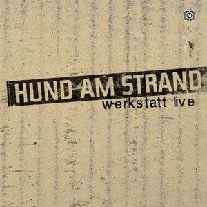 Image for 'Werkstatt Live'