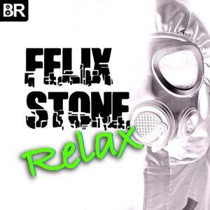 """""""Felix Stone""""的封面"""