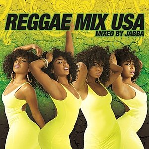 Imagen de 'Reggae Mix USA (Mixed by Jabba) [Continuous DJ Mix]'