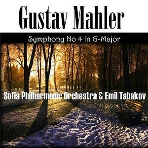 Image for 'Gustav Mahler: Symphony No 4 in G-Major'