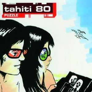 Bild für 'Tahiti 80'