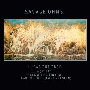Bild für 'I Hear the Tree EP'