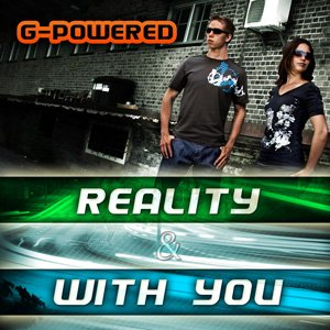 Image pour 'Reality & With you'