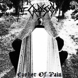 Bild für 'Casket of Pain'