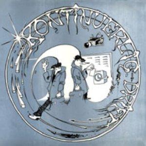 Image for 'Kontinuerlig Drift'
