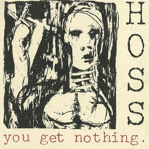 Image for 'You Get Nothing'