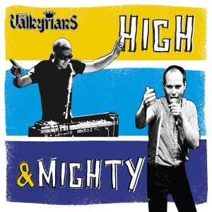 Image pour 'High and Mighty'