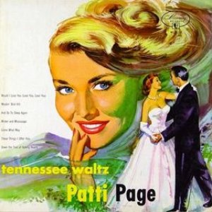 Image for 'Tennessee Waltz'