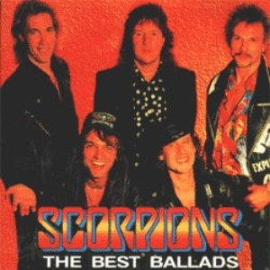 Image for 'The Best Ballads'
