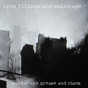 Image for 'Amidst the Grease and Chaos'
