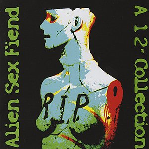 "Image for 'R.I.P. A 12"" Collection'"