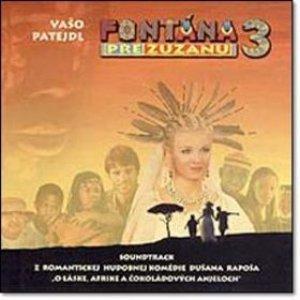 Immagine per 'Fontána pre Zuzanu 3'