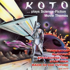 Image for '...plays Science-Fiction Movie Themes'