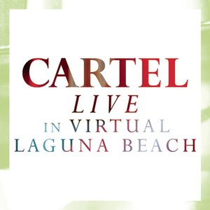 Image pour 'Live @ Virtual Laguna Beach'