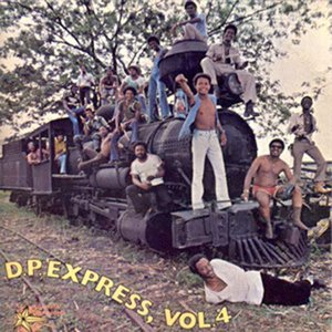 Image for 'DP Express, Vol. 4 (Nou retounen)'