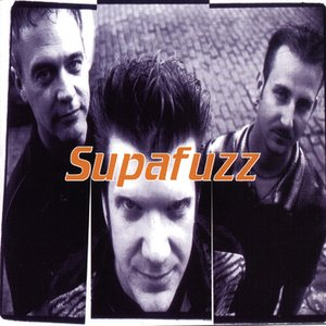 Image for 'Supafuzz'