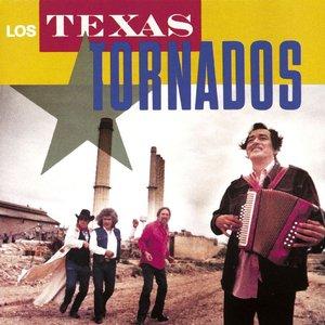 Image pour 'Los Texas Tornados'