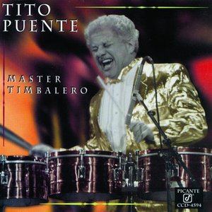 Image for 'Master Timbalero'