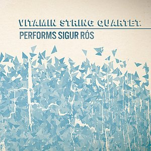 Image for 'Vitamin String Quartet Performs Sigur Rós'