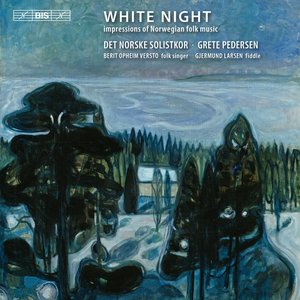 Image for 'White Night: Impressions of Norwegian Folk Music'