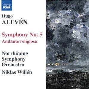 Image for 'Alfven: Symphony No. 5'
