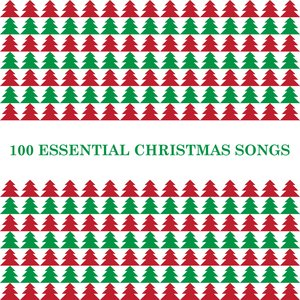 Image for '100 Essential Christmas Songs'