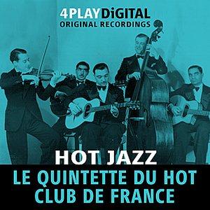 Imagem de 'Hot Jazz - 4 Track EP'