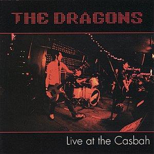 Image for 'Live At The Casbah'