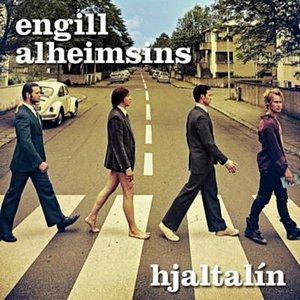 Bild für 'Engill alheimsins'