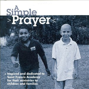 Image for 'A Simple Prayer'