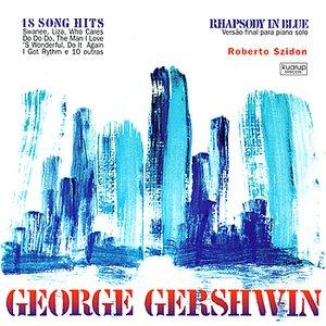 Image pour 'George Gershwin Centennial Edition'