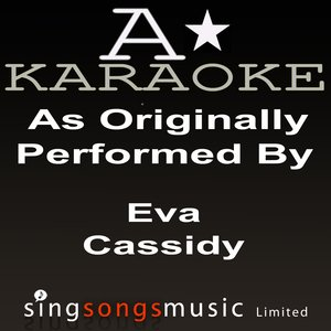 Image for 'As Originally Performed By Eva Cassidy (Karaoke Songbook)'