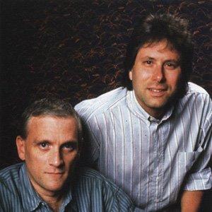 Immagine per 'Alan Menken & Howard Ashman'