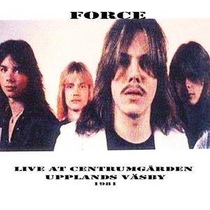 Image for 'Live at Centrumgården, Upplands Väsby 1981'