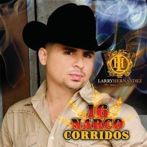 Imagem de '16 Narco Corridos'