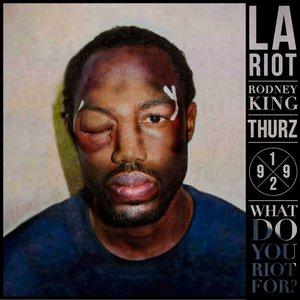 Image for 'LA Riot'