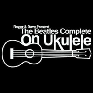 Image for 'The Beatles Complete On Ukulele vol1'