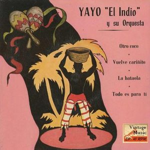 Image for 'Vintage Latin Dance Nº1 - EPs Collectors'
