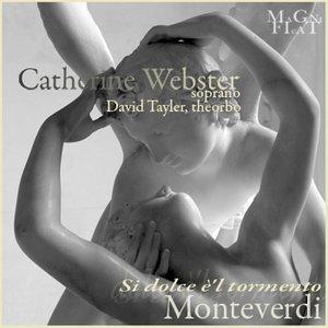 Image for 'Monteverdi - Si dolce è'l tormento'