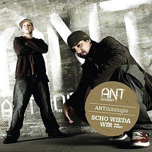 Image for 'Scho wieda wir'
