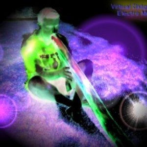 Image for 'Virtual Didgeridoo - Visions'