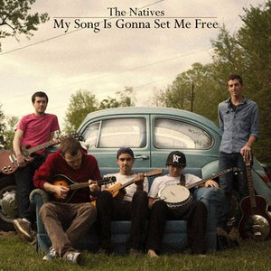 Image for 'My Song Is Gonna Set Me Free'