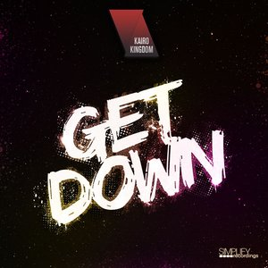 Image for 'Get Down'