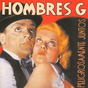 Image for 'Peligrosamente Juntos'
