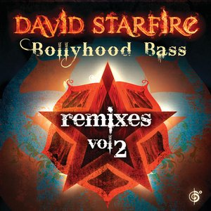 """Bollyhood Bass Remixes Vol. 2""的封面"