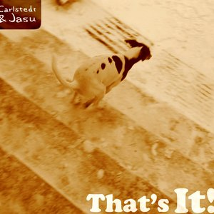 Image for 'That´s It!'